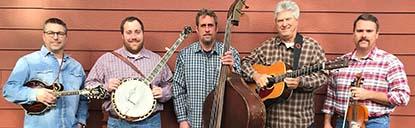 American Bluegrass Drive
