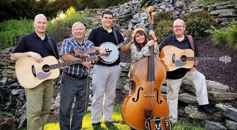 George Portz & Friends of Bluegrass
