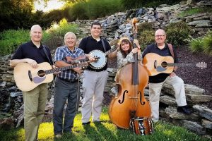 George Portz & Friends of Bluegrass